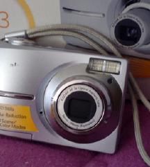 KODAK-digitalen fotoaparat