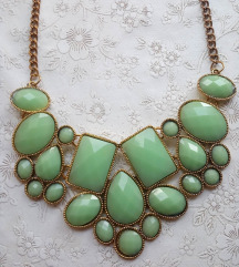 зелено ланче
