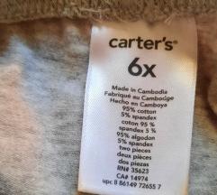 Carter's хеланки  како нови