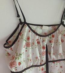 Долна облека- горен дел