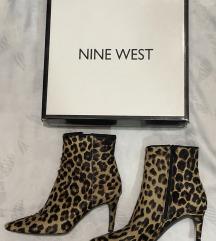 Namaleni Leopard cizmi Nine west