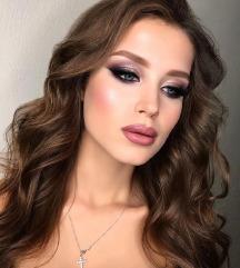 Професионална шминка