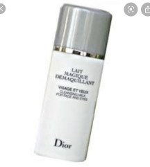 Original Christian Dior for face and eye