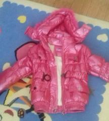 Nova jakna 4.5god