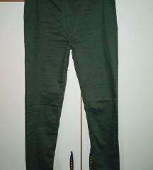 маслинести панталони (-30% попуст)