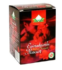 Za nezaboraven SEX -Macun Themra