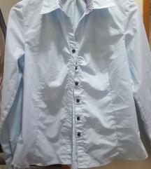 Нова сина женска кошула