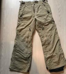 Водоотпорни панталони за на снег