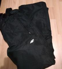 Skijacki pantaloni 4F