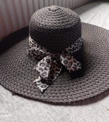 Летен шешир
