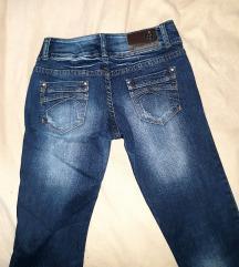 Нови тесни фармерки