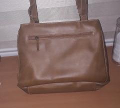 Чиста кожна чанта намалена на 2000