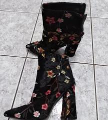 Цветни чизми
