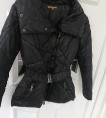 SILVIAN HEACH dizajnerska zimska jakna
