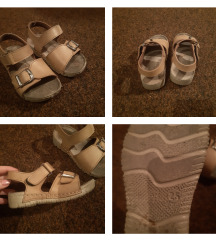 Maski sandalki