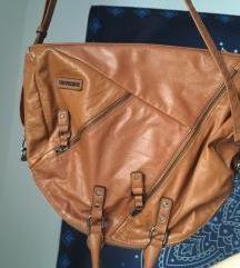 DukiDaso чанта со прегради и џепчиња