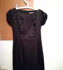 Црно фустанче - намалено