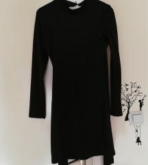 Crno fustance NOVO *200*