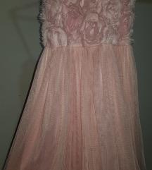 преубав фустан, еднаш носен