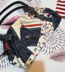 Морнарска чанта