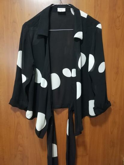 Елегантна блуза Emdee