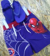 Nov set SPIDER-MAN
