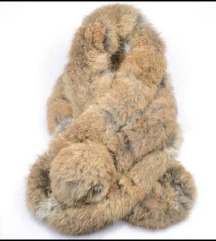zajacko krzno-novo