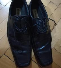 Crni maski cevli (Црни машки чевли)