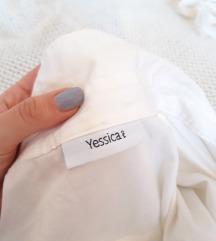Бела кошула / Резервирано