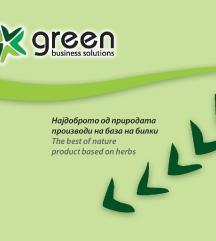 Green BSN