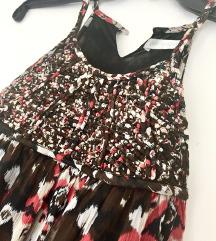 Promod maxi sharen fustan