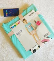 НОВИ 'Lupilu' пижами за 2-4 год.