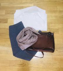 Светло-розова Калиопе маица бр. 36