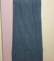 Тексасен фустан