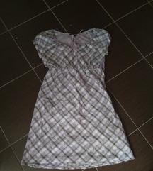 фустанче карирано