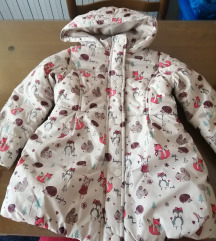 Detska zimska jakna