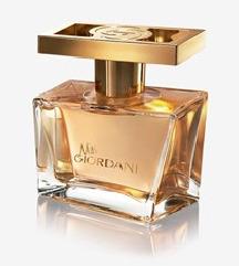 Miss Giordani parfemirana toaletna voda