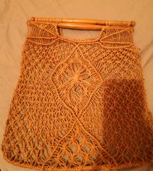 Плетена ташна