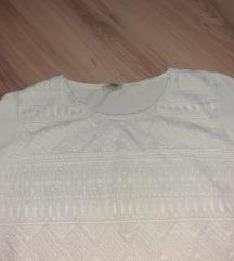 Bela bluza koshula