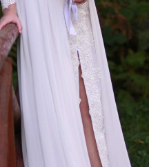 Невестински фустан, Венчаница