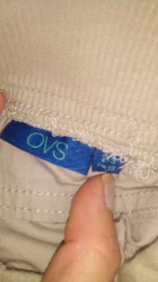 ОВС панталони