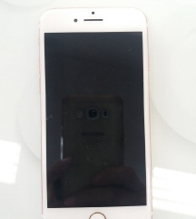 Iphone 7 Pink  128 GB