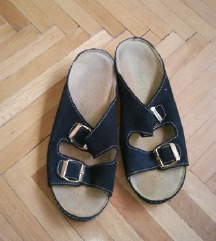 kozni papuci