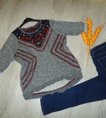rez*H&M bluza L/XL