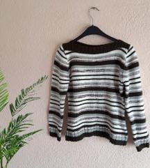 Џемпер + гратис блуза