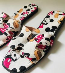 Mickey Mouse vlecki Novii
