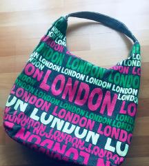 Tasna London NOVA!