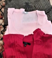 AKCIJA три  bluzi