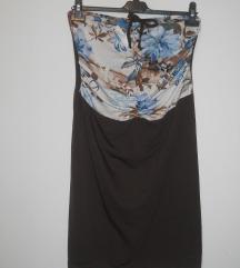 Novo so etiketa fustance vel M/L