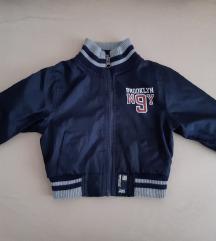 Bebeska jakna Terranova